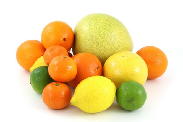 Is citric acid bad for you?